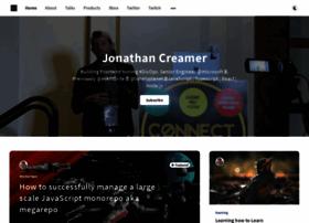 jonathancreamer.com
