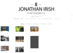 jonathanirish.com