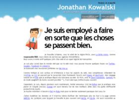 jonathankowalski.fr