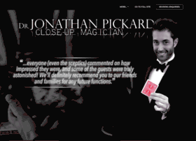 jonathanpickard.co.uk