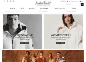 Jonathantrumbull.co.uk