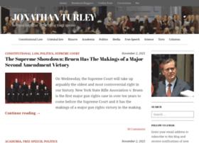 jonathanturley.wordpress.com