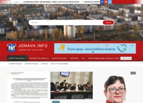 jonava.info