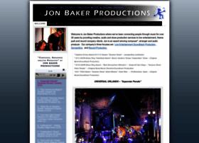 jonbakerproductions.com
