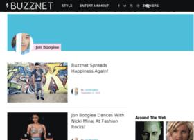 jonboogiee.buzznet.com