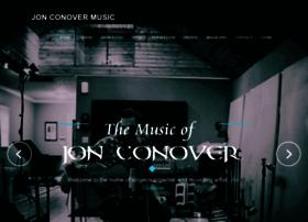 jonconover.com