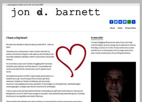 jondbarnett.com