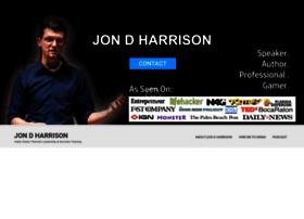 jondharrison.com