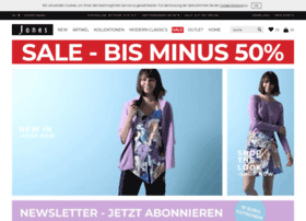 jones-fashion.com