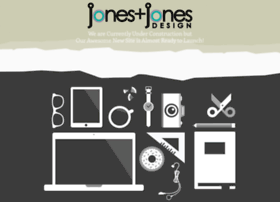 jonesandjonesdesign.com