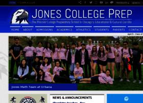 jonescollegeprep.enschool.org