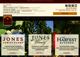 jonesfamilyfarms.com