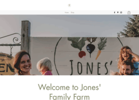jonesfarm.us