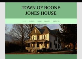 joneshouse.org