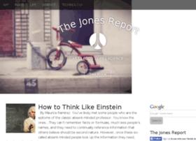 jonesreportla.com