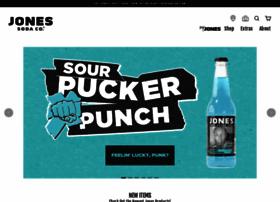 jonessoda.com