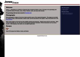 jonestrace.com