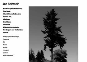 jonfeinstein.com