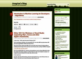 jongampark.wordpress.com