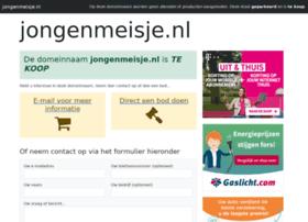 jongenmeisje.nl