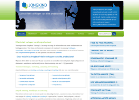 jongkind-training.nl