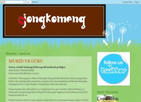 jongkomeng.blogspot.com