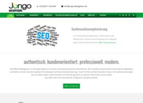jongo-agentur.de