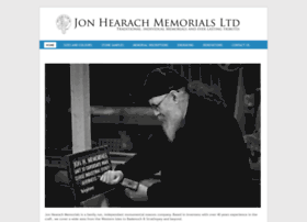 jonhearach.co.uk