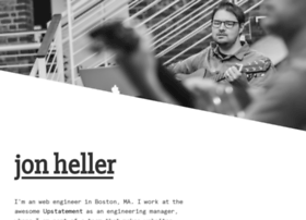 jonheller.net