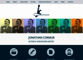 jonincharacter.com