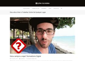 jonioliveira.com