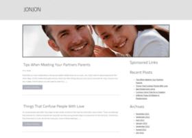 jonjon.com