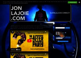 jonlajoie.com