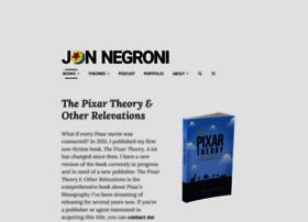 jonnegroni.com