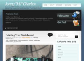 jonnycharlton.com