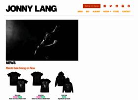 jonnylang.com