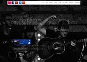 jonnyoatesband.com