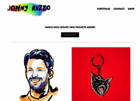jonnyruzzo.com