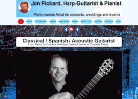jonpickard.co.uk