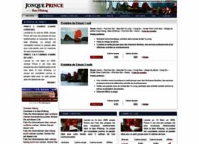 jonqueprince.com