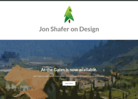 jonshaferondesign.com