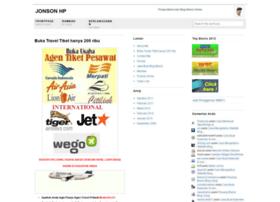 jonsonhisar.wordpress.com