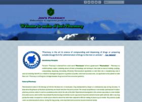 jonspharmacy.weebly.com