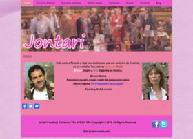 jontari.com