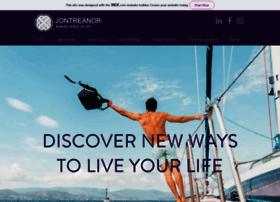 jontreanor.com