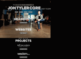 jontylercore.com