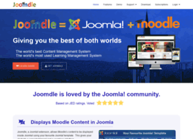 joomdle.com