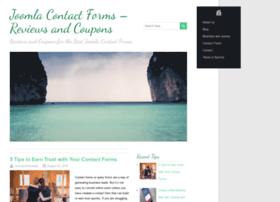 joomla-contactform.net
