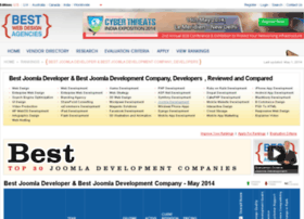 joomla-developer.bwdarankings.com