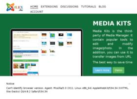 joomla-extensions.info